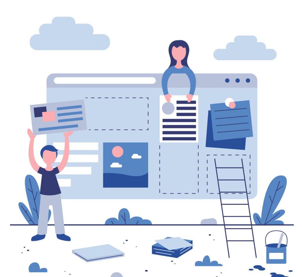 content development – maxwell academy