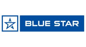 blue-star-limited-logo-vector